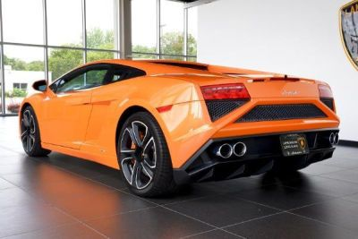 2013 Lamborghini Gallardo LP 560-4 Coupe   $194,888 http://www.iseecars.com/used-cars/used-lamborghini-for-sale