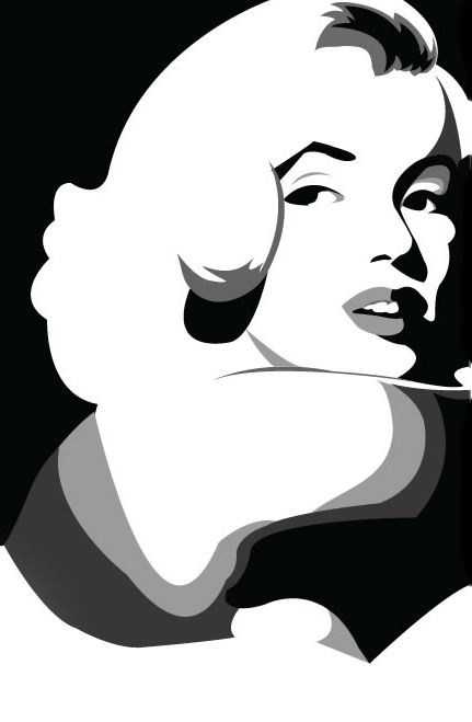 Marilyn Monroe ♦️More Pins Like This At FOSTERGINGER @ Pinterest ♦️