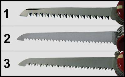 SAAM's - 91mm Tools Evolution