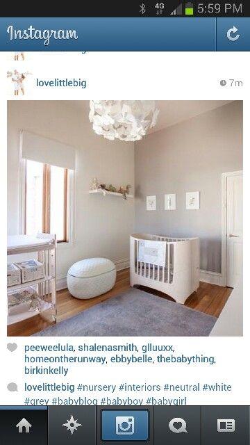 Ultimate nursery!!