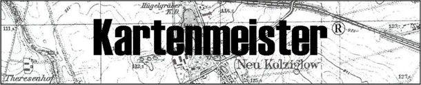 German Gazetteer