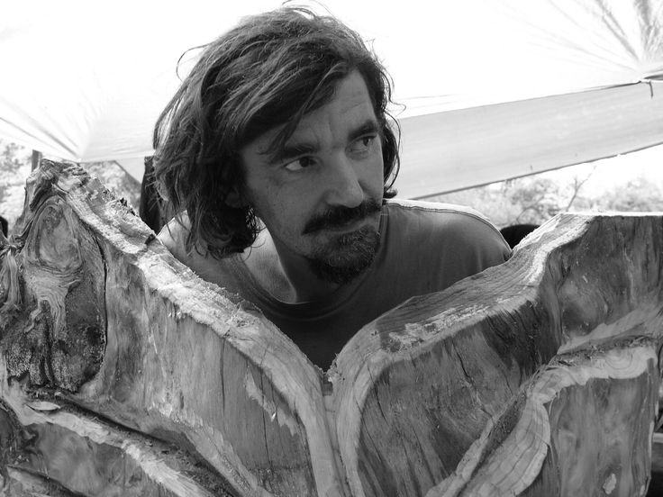 Dušan Gerlica - sculptor (SLO)