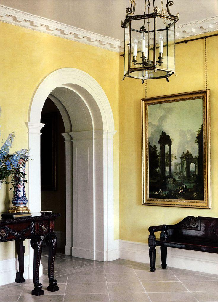 95 Best Images About Interior Design British On