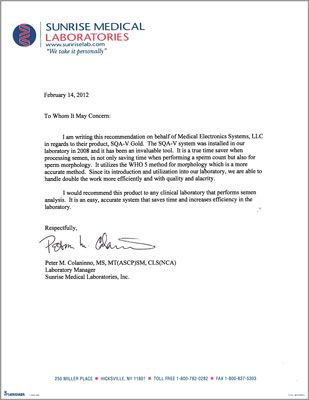 Brilliant Ideas of Pdf Recommendation Letter Sample For Format