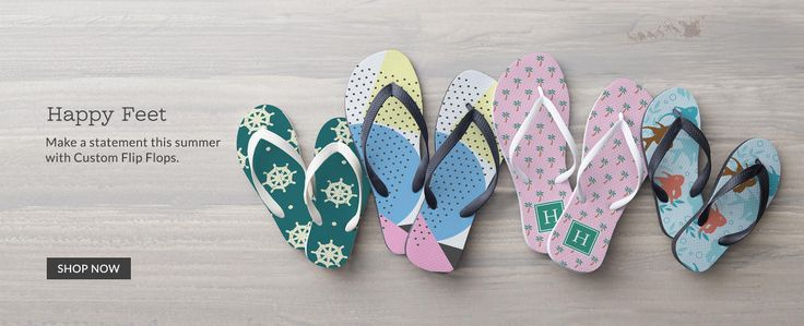 Check out the best designs in #Zazzle #flipflops section >>> http://www.zazzle.com/flipflops?rf=238901250819094787 Sold by Zazzle #onlineshopping