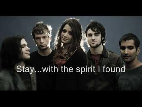Stay (faraway, so close) Flyleaf - U2 cover