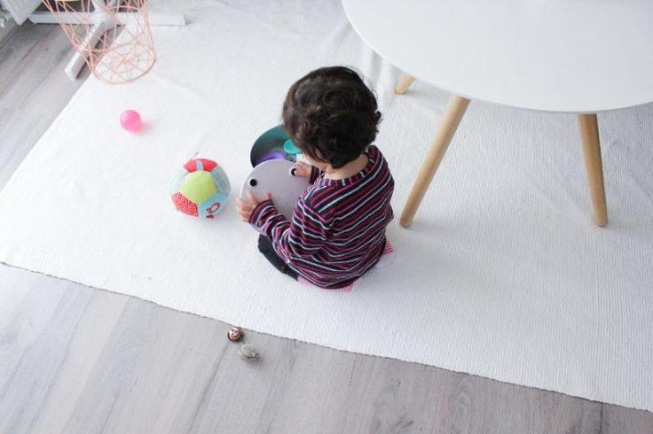 Kinderactiviteit: ontdekdoos (discovery basket) - ministijl