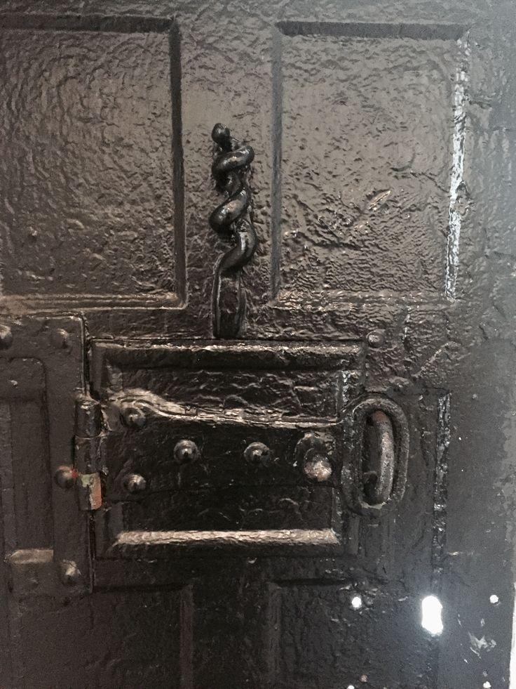 Kilmainham Gaol/ Cill Mhaighneann 16.7.11