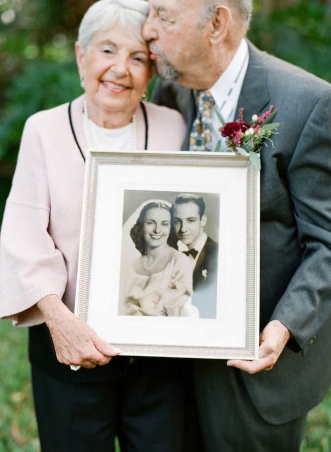 Adorable anniversary session: http://www.stylemepretty.com/2017/03/05/70-year-anniversary-photos/ Photography: Sophie Epton - http://www.sophieepton.com/