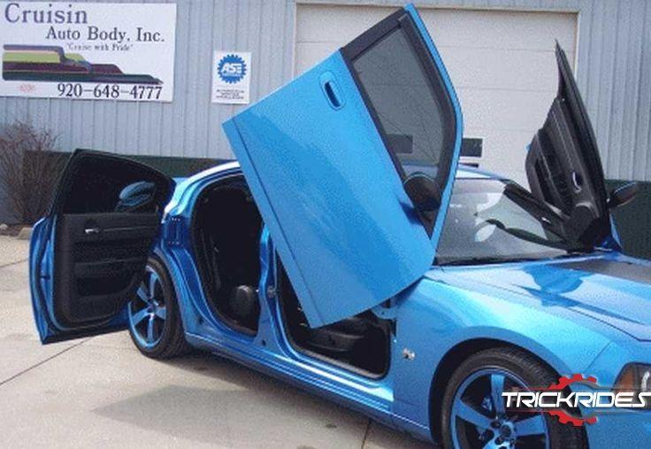 Pin By Trick Rides On Vehicle Door Conversions Lambo Vertical Doors Car