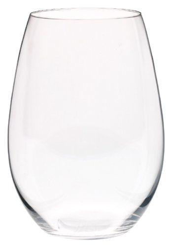nice Shiraz Wine | Riedel O Syrah/Shiraz Wine Tumblers, Set of 2