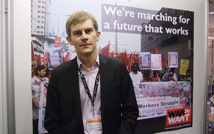 The news that Seumas Milne, anti-war journalist and Guardian columnist, has been appointed the new Labour Party leader Jeremy Corbyn's Executive Director of Strategy and Communications has caused uproar among Britain's McCarthyite pro-imperialist faux-left.