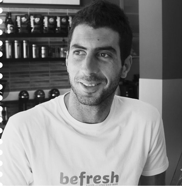 befresh | FOOD + ESPRESSO BAR