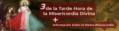 Divina Misericordia : información