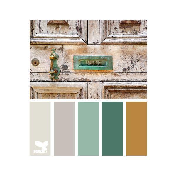 Color Combinations, Color Combos And Color Palettes