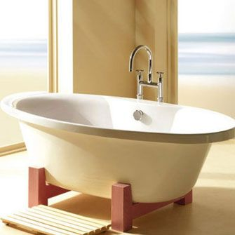 The Mind Blowing Collection Of Elysee Freestanding And Inset Baths From  Carron Offer The Ultimate