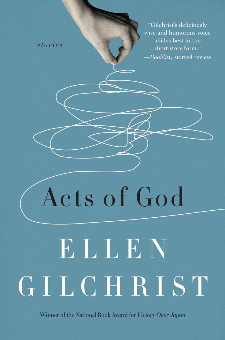 Tom Robbins, Tony Earley And Lydiazer Lead This Year�€™s Picks Of · Act  Of Godsummer Reading