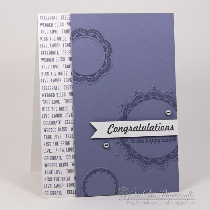 Christina MacLaren for Wplus9 featuring Lacey Layers stamps and dies and Written On Ribbon stamps.Cards Ideas, Christina Maclaren, February'S Marching Release, Wplus9 February'S Marching, Cards Pap Crafts, Seaglass Papercraft, Cards Inspiration, Cardpap Crafts, Stamps
