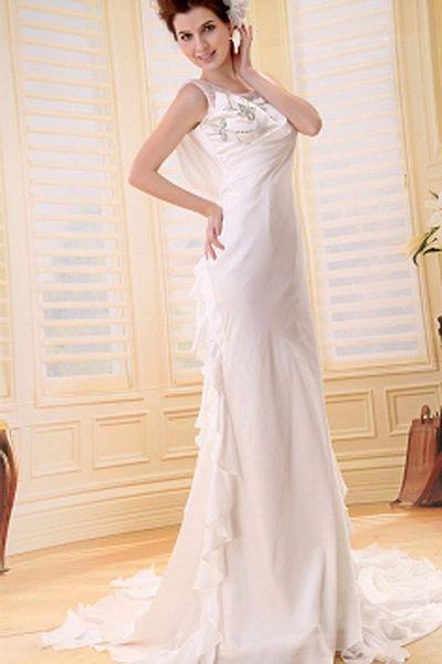 281 best Brautkleider Günstig images on Pinterest | Evening gowns ...