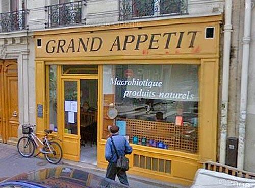 48 best healthy eats paris new york san francisco images on pinterest healthy eating. Black Bedroom Furniture Sets. Home Design Ideas