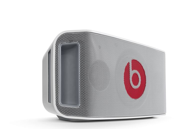 BeatBox Portable - Wireless Audio System from Beats by Dr. Dre - White