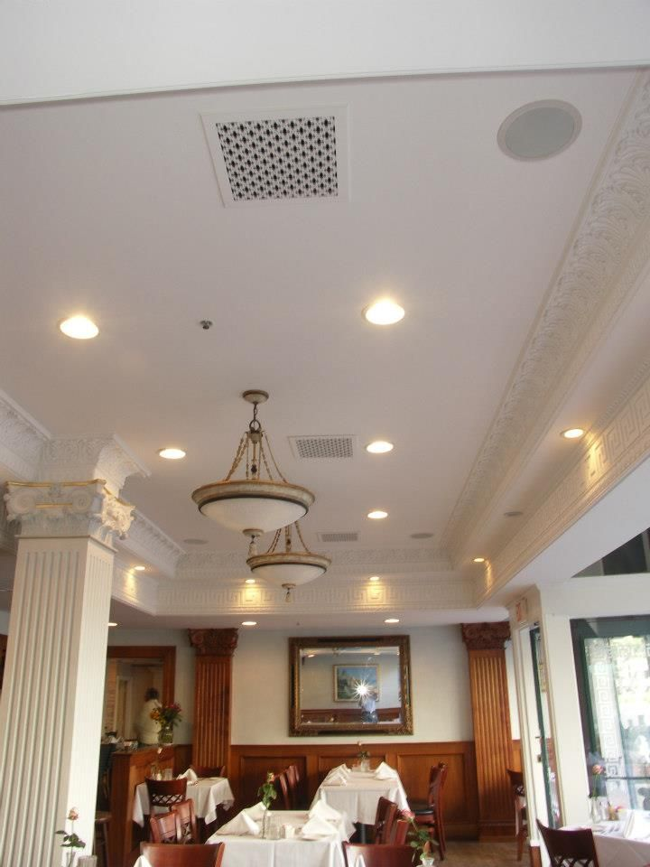 Vent and Cover is the leading supplier