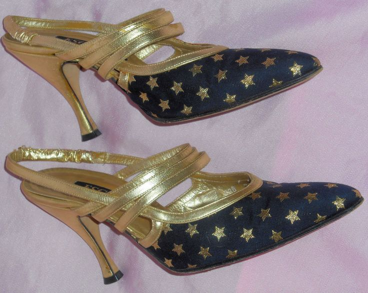 1000  ideas about Vintage High Heels on Pinterest | Cute shoes