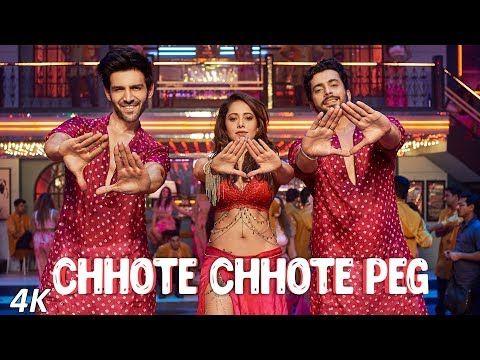 Chhote Chhote Peg (Video) | Yo Yo Honey Singh | Neha
