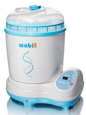 electric baby bottle sanitizer