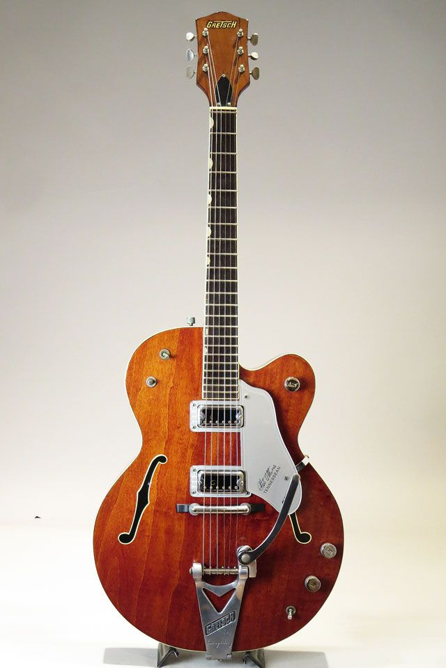 GRETSCH[グレッチ] 1964 #6119 Chet Atkins Tennessean |詳細写真