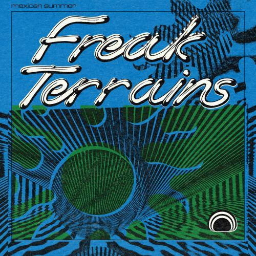 Robert Beatty for Freak Terrains
