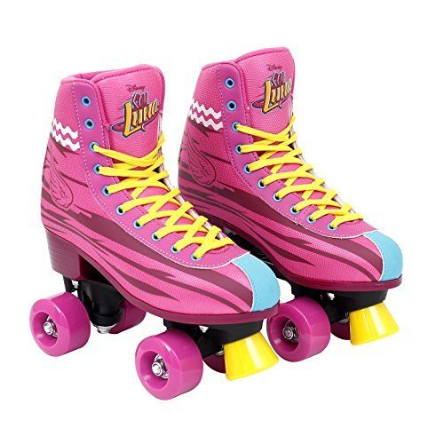 Disney Soy Luna Roller Skates Patines Authentic Original by Disney Official, http://www.amazon.com/dp/B01EAEJXN6/ref=cm_sw_r_pi_dp_x_nKb0ybDQ2A71J