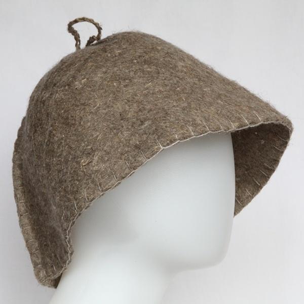 Sauna Peasant Hat #Sauna  www.estowear.com