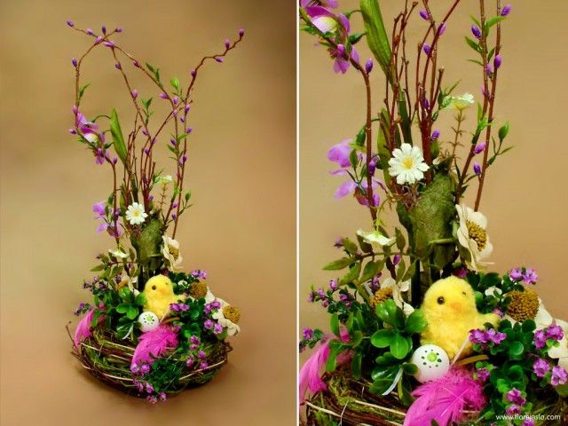 ... easter floral easter crafts wielkanocne google google search do