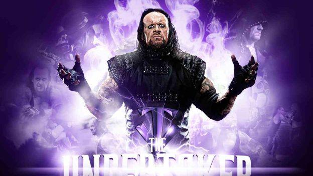 The Undertaker: 12 razones que lo convierten en leyenda de la WWE (FOTOS) #Depor