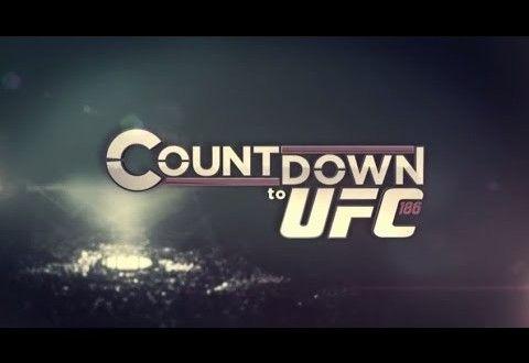 Video – Countdown to UFC 186: Demetrious Johnson vs. Kyoji Horighuchi | TalkingBrawlsMMA.com