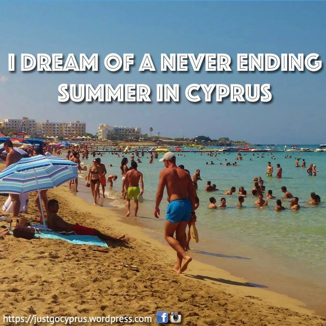 Dreaming Of Summer Quotes: 17 Best Images About Summer In Cyprus Quotes On Pinterest