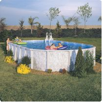52 Best Above Ground Pools Images On Pinterest Home And