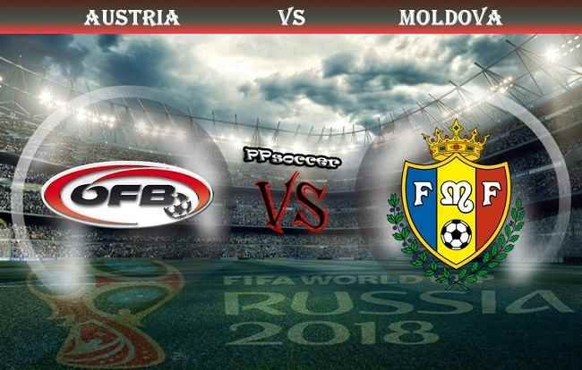 Austria vs Moldova Prediction 24.03.2017 | PPsoccer