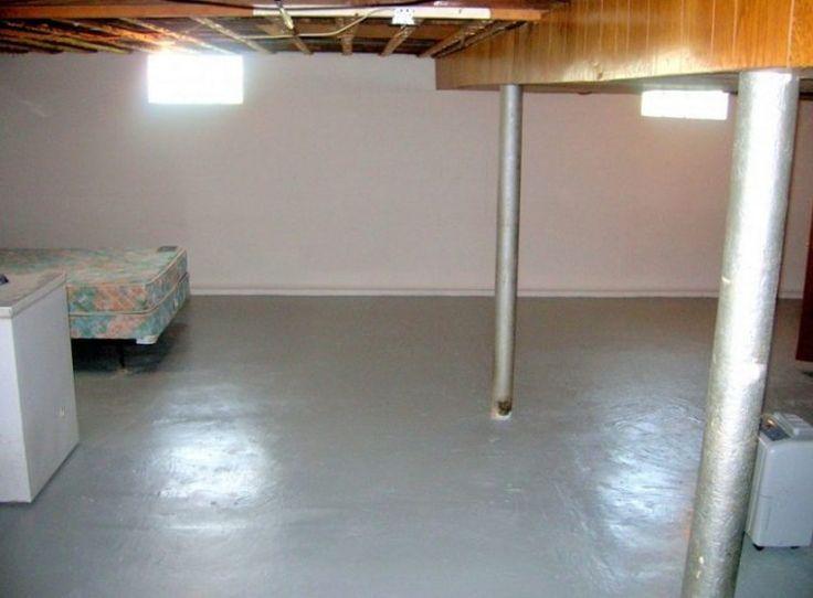 ideas about concrete basement floors on pinterest stained concrete
