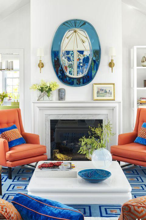 40 cozy fireplaces to help you survive winter a coastal homes rh pinterest com