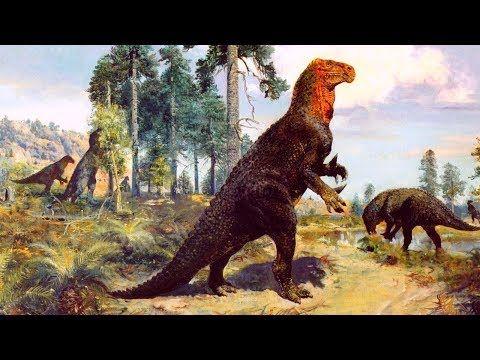 великие вымирания в истории земли