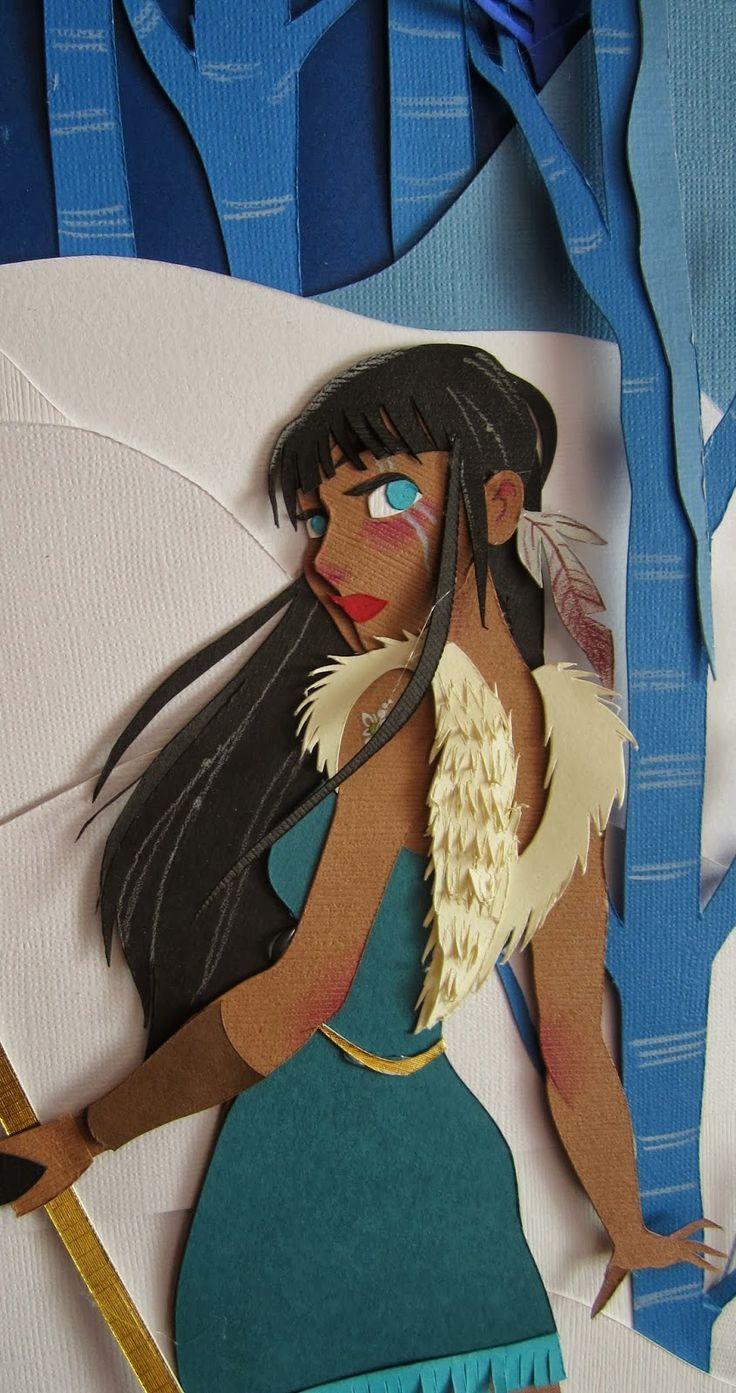 The Art of Ashley D. Perez