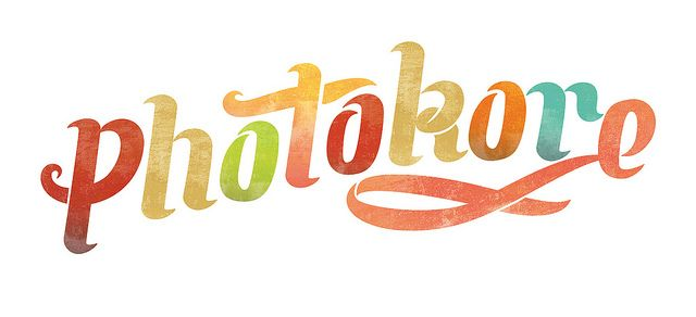 Photokore logo by super_furry, via Flickr