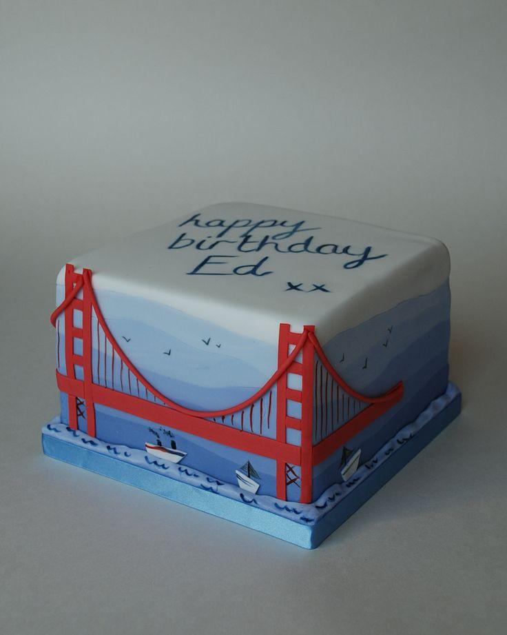 Cake Pops San Francisco