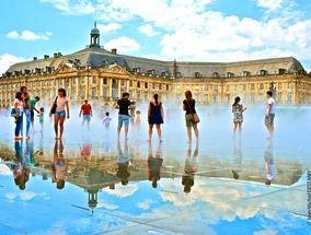 Week-end Bordeaux : court séjour Bordeaux