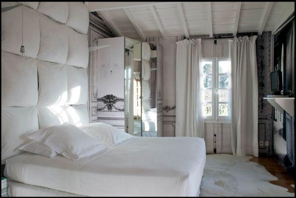 Schön Martin Margiela Designer Einrichtung Schlafzimmer Weiß Viktorianisch |  Wohnen | Pinterest