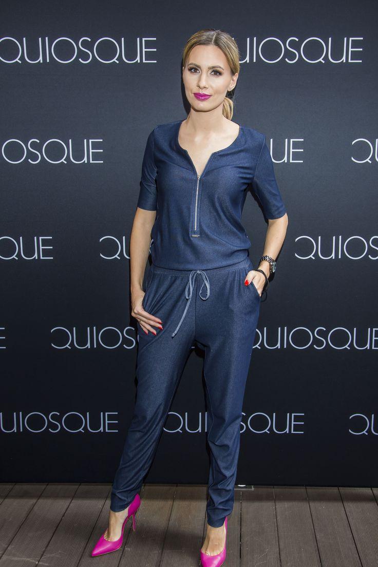 #quiosque #quiosquepl #fashion #work #stylist #press #pressday #new #collection #aw1617 #agnieszkahyzy