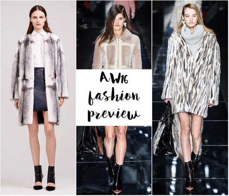 5 key AW16 fashion trends - Helsinki Dragonfly 2016 , animal , autumn , bomber , eläinkuosit , furs , jackets , lampaannahka , plaid , prints , ruffles , ruutu , shearling , style , syksy , takit , trendit , trends , turkikset , tyyli