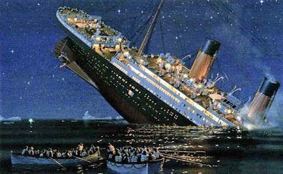 Sono le straordinarie storie della nostra valle, che talvolta riemergono dall'oblio dei tempi e questa che andrò a raccontarvi è una di queste. Sono le vicende di Ercole Testoni da Bagni Lucca, emigrante in Inghilterra che per una serie di circostanze si ritrovò imbarcato (fino al giorno del fatidico urto con l'iceberg) sul transatlantico più famoso al mondo: il Titanic. Una storia tutta da leggere, fatta di speranza, di morte e di ricordi che non devono sparire...
